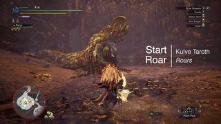 Start Roar