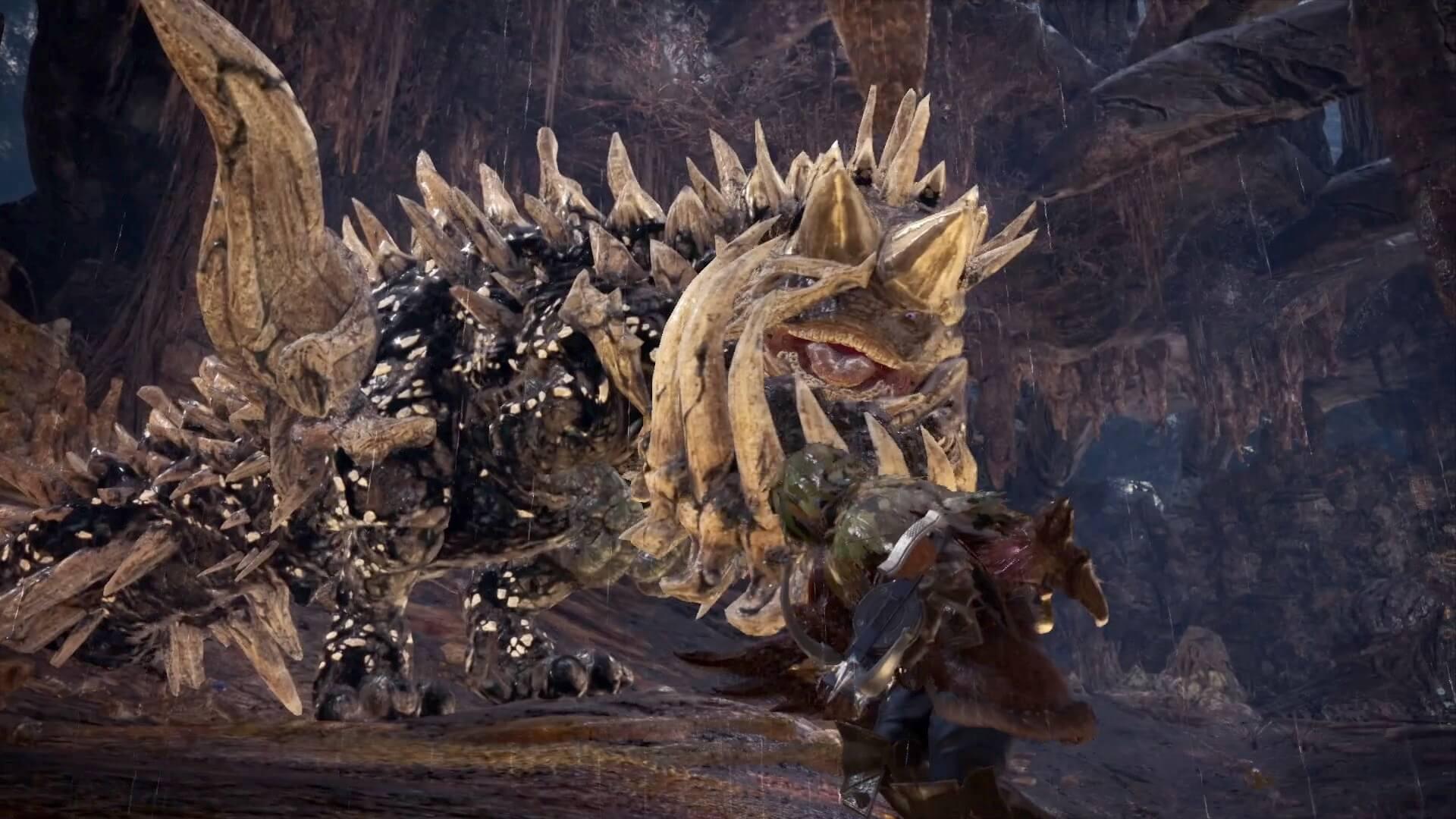 Radobaan's Bone Armor