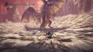 Crushing Roar (No Target)