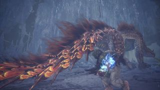Tempered Viper Tobi-kadachi