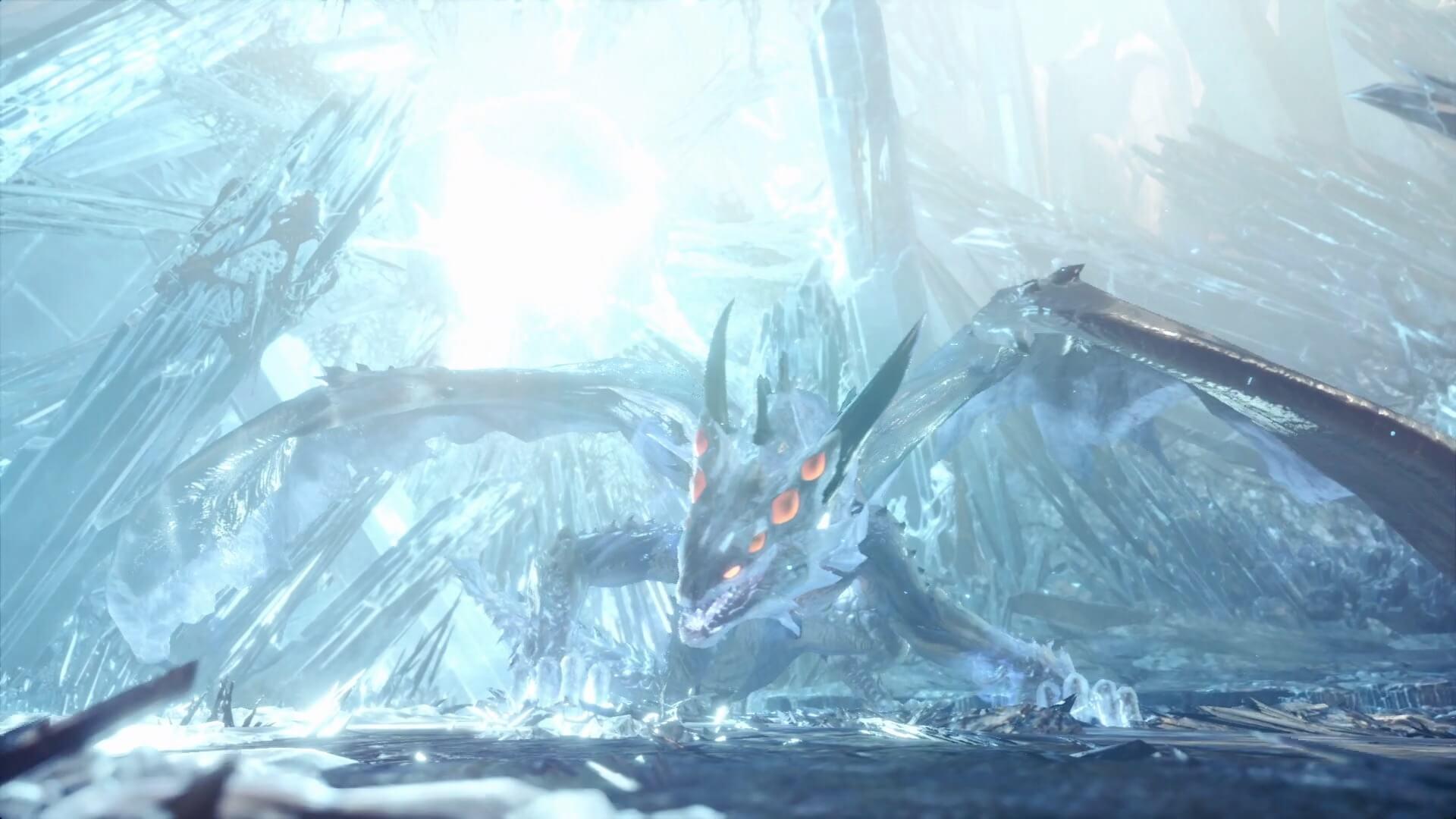 Emperor of Elder Dragons