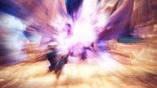 Xeno'jiiva's Blinding Fury