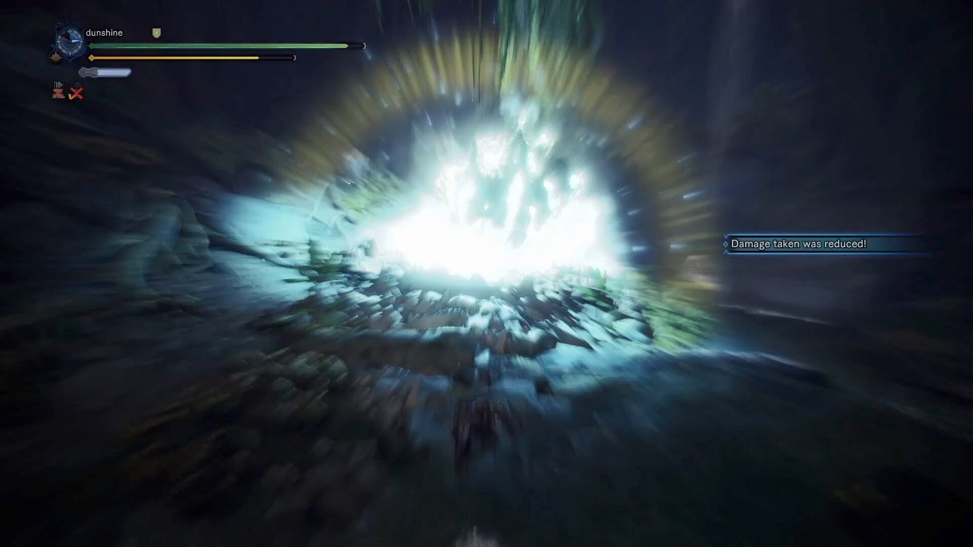 Supercharged Howl