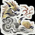 Thunder Serpent Narwa Icon