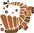 Barroth Icon