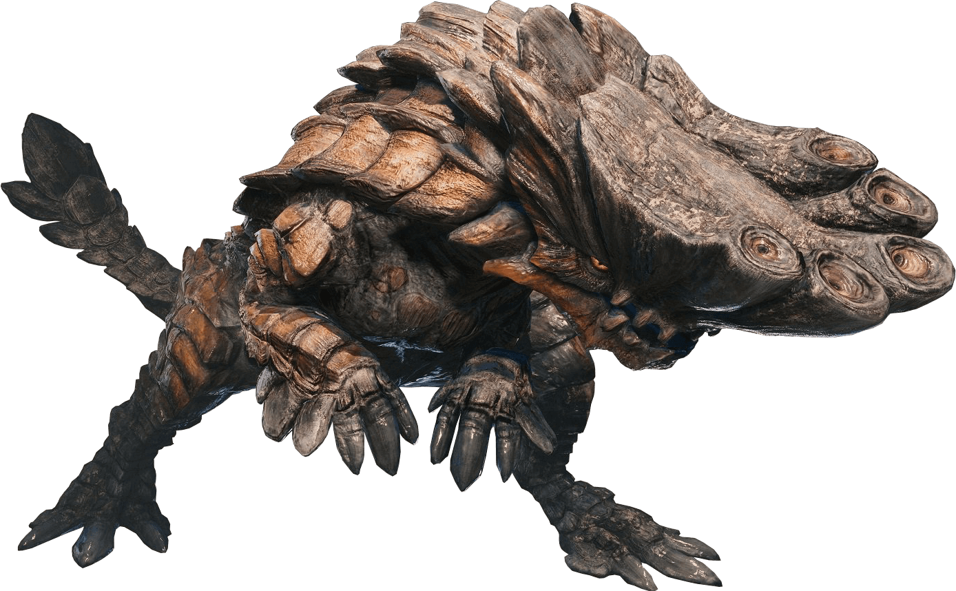 Barroth Big Image