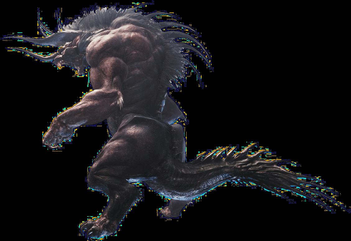 Behemoth Big Image