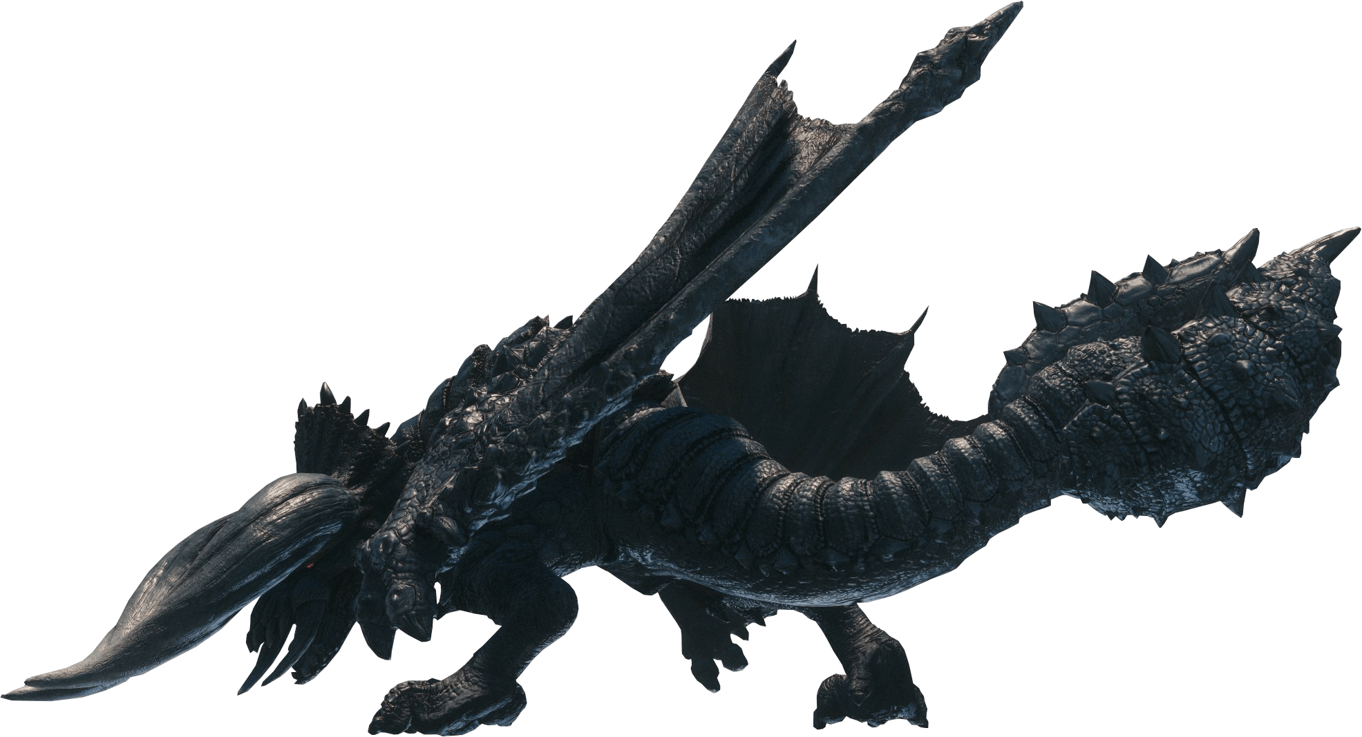 Black Diablos Big Image