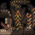 Brute Tigrex Icon