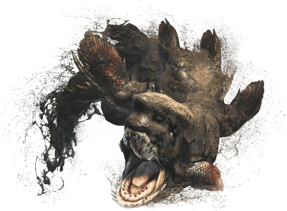 Jyuratodus Big Image
